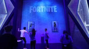 Fortnite Unveils New Chapter After Two-Day