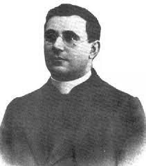 Don Giovanni Minzoni: chi era? Nato in una famiglia medio-borghese, Giovanni Minzoni studiò in seminario e ... - don_Minzoni