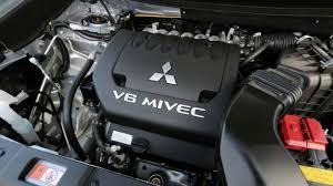 wow mitsubishi outlander gt awd liter v engine mitsubishi outlander gt awd 3 0 liter v 6 engine