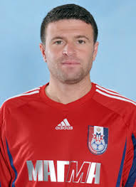 As he seems to be a good personality too, the man would be welcome anywhere. Daniel Ionut Oprita (FWD), 31 year. Citizenship: Romania - oprica(1)