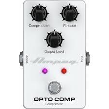 <b>Ampeg Opto</b> Comp Bass Compressor, купить <b>педаль эффектов</b> ...