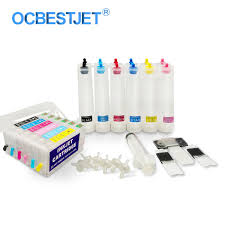 2019 <b>T5591 T5596</b> Continuous Ink Supply System For Stylus Photo ...