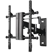 00108730 Hama <b>FULLMOTION TV Wall</b> Bracket, 5 Stars, 127 cm ...