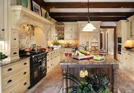 traditional kitchen decor inspiring