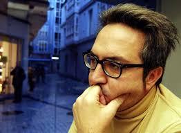 Filósofo y crítico de arte, Alberto Ruiz de Samaniego (Fene, A Coruña, 1966) será el comisario encargado del pabellón español en la 52º Bienal de Venecia ... - Alberto_Ruiz_Samaniego