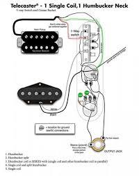 wiring diagram 1 humbucker 2 single coils wiring tele 5 way 1 single coil 1 humbucker at neck on wiring diagram 1 humbucker 2