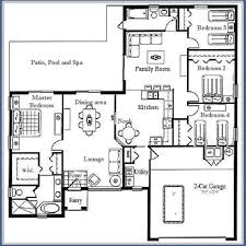 Bedroom House Layouts   Avcconsulting us    House Floor Plan Layout on bedroom house layouts