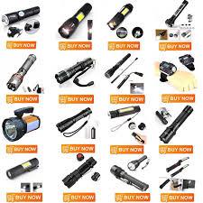 <b>Portable</b> Mini <b>Led</b> Flashlight Ultra Bright 500 Lumens <b>Handheld</b> ...