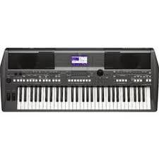 <b>Синтезатор YAMAHA PSR S670</b> - купить в интернет-магазине ...
