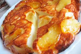 Картинки по запросу Рецепт приготовления яблочного десерта с творогом