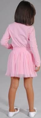<b>Юбка Fleur de Vie</b> 24-2470 рост 122 розовый купить в интернет ...