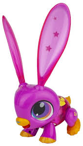 <b>Интерактивная игрушка</b> робот <b>1 TOY</b> Робо Лайф Кролик ...
