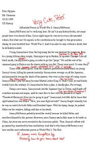 essay on world war  i wouldnt want to live in a world without atomsquot  metafilter causes and effects of world war  essay