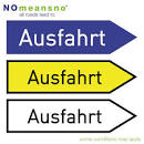 All Roads Lead to Ausfahrt album by Nomeansno