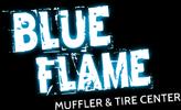 flame auto