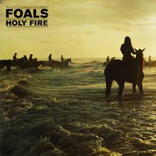 <b>Foals</b> - <b>Holy Fire</b> Lyrics and Tracklist | Genius