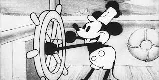 Steamboat Willie Premieres - D23