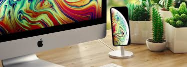 <b>Подставка Satechi</b> Aluminum Desktop Charging Stand Серый космос