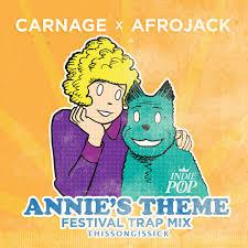 afrojack annies theme hulkshare free mp3