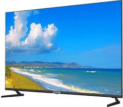 <b>4K</b> (<b>UHD</b>) <b>телевизор POLARLINE</b> 55PU52TC-SM купить в ...