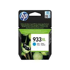 <b>HP 933XL</b> (<b>CN054AE</b>) Cyan Ink Cartridge - BEST VALUE | FAST ...