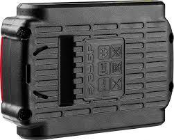 Купить Батарея аккумуляторная <b>ЗУБР</b> АКБ-<b>14.4</b>-Ли 15М2 ...