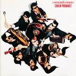 Live in Prowinzz album by Leningrad Cowboys