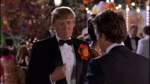donald trump movie star two weeks notice donald trump movie star two weeks notice