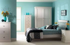 l amusing turquoise wall colors themes teenage bedroom design with large white polished wooden cabinet near small white dresser drawer 1120x719 amusing quality bedroom furniture design