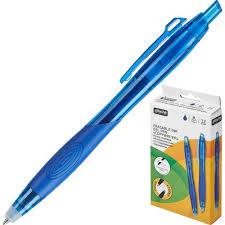 <b>Ручка гелевая</b> со стираемыми чернилами <b>Attache Selection</b> ...