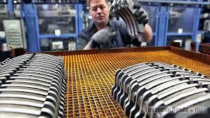 Завод по производству <b>тормозных колодок</b> и накладок TMD ...