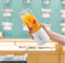 Портативный <b>блендер Xiaomi Mijia portable</b> juicer