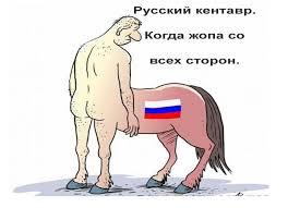 Из-за кризиса Россия готовит продуктовые карточки для населения, -  Reuters - Цензор.НЕТ 412