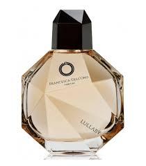 <b>Парфюмерная</b> вода <b>Francesca Dell</b>'<b>Oro Lullaby</b> - купить по цене ...