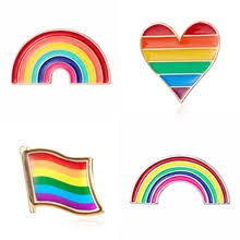 Buy pride clothes pin and get free shipping on AliExpress - 11.11 ...