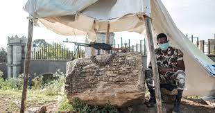 Eritrea, Tigray and Ethiopia's brewing civil war | Eritrea News | Al ...