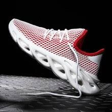 Times New Roman Running Shoes <b>Men Breathable Mesh</b> Sport ...