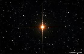 Betelgeuse Star - one of <b>the most beautiful stars</b> in the night sky ...