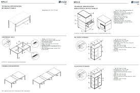 office desk dimensions. standard office desk height uk small dimensions corner impuls