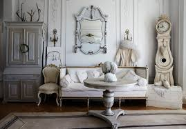 jazzy living romantic shabby chic shabby french style distressed white