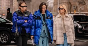 <b>New</b> York <b>Fashion</b> Week <b>Winter 2019</b> Best Street <b>Style</b>