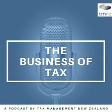 The business of tax