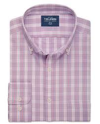 <b>Casual Shirts</b> For <b>Men</b> | <b>Men's</b> Smart <b>Casual</b> | T.M.Lewin