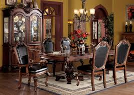 Dining Room Table 6 Chairs Elegant Round Dining Table And Chairs Dining Room Furniture Black