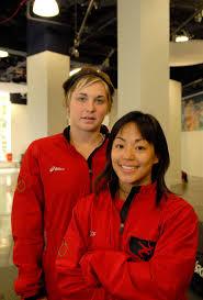 Clarissa Chun and Ali Bernard - U.S. Olympic Wrestling Team Visit New York - Clarissa%2BChun%2BAli%2BBernard%2BOlympic%2BWrestling%2Bzu3ONNHPj7Sl