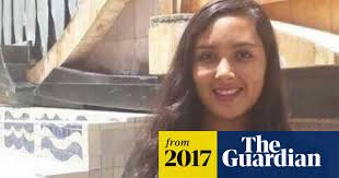 Outrage as Mexican student killed after using ride-hailing service ...