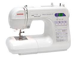 Швейная машинка Janome L-394 LE 22 - Агрономоff