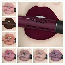 Women's <b>Fashion 18 Colors</b> Long Lasting Waterproof Ultra Matte ...