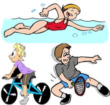 Resultado de imagem para atividade física
