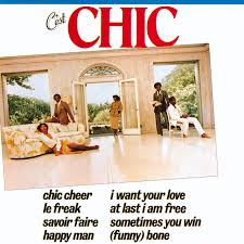 <b>C'est Chic</b> - Album by <b>CHIC</b> | Spotify